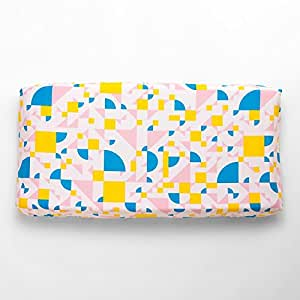 Amazon Com Set Of 2 Changing Pad Covers Shapes Pattern
