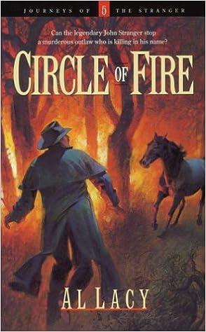 Circle Of Fire por Al Lacy Gratis