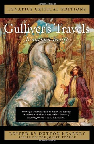 Download Gulliver's Travels: Ignatius Critical Editions PDF