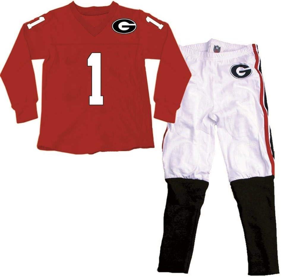 georgia bulldogs jersey