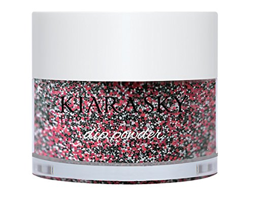 Kiara Sky cherry dust dip powder 1 oz