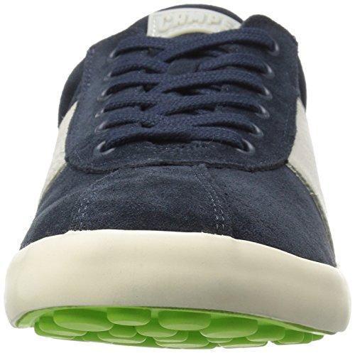 Abbigliamento Da Uomo Camper K300017 Fashion Sneaker Blu 1