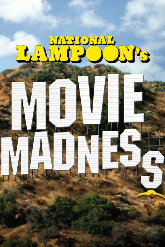 State Lampoon's Movie Madness
