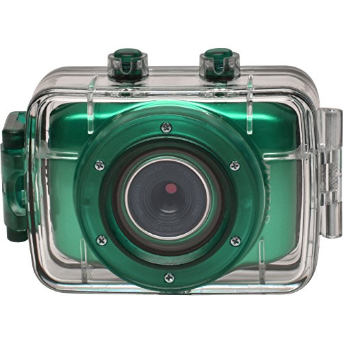 Vivitar DVR781HD Green