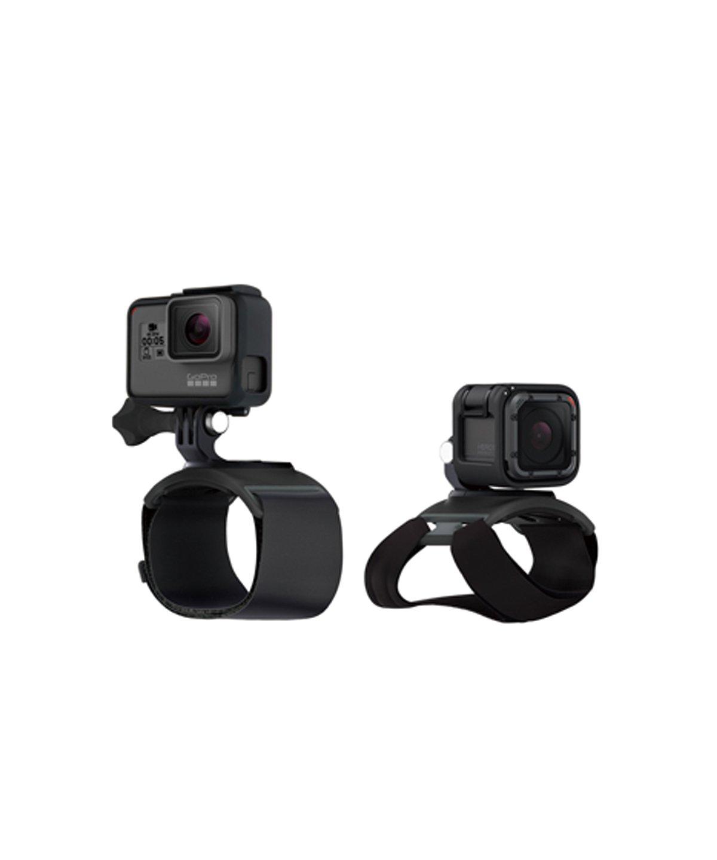 腕に装着して撮影する時のおすすめアイテム3選 GoPro ザ・ストラップ (Ver.2.0)