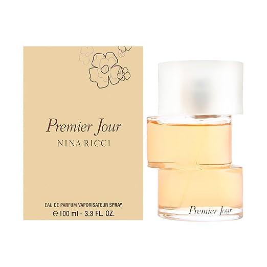 Nina Ricci Premier Jour Perfume con vaporizador - 100 ml: Amazon.es