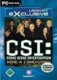 CSI: Crime Scene Investigation - Mord in 3 Dimensionen [Ubi Soft eXclusive]