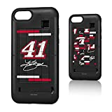Kurt Busch iPhone 7 Puzzle Case NASCAR