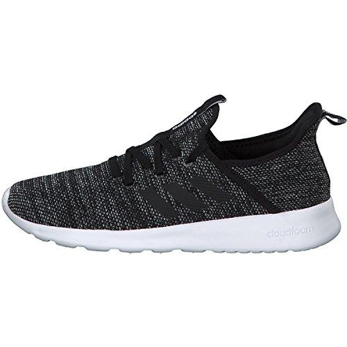 Adidas Femme ftwbla De negbas Noir Fitness Cloudfoam 000 Pure Chaussures UqPwRU4r