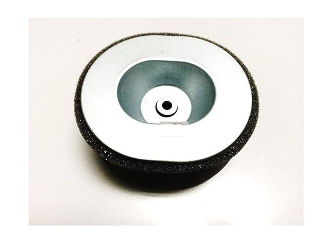 Motor Air Cleaner Filter Element 114210-12590 114211-12510 Yanmar ...