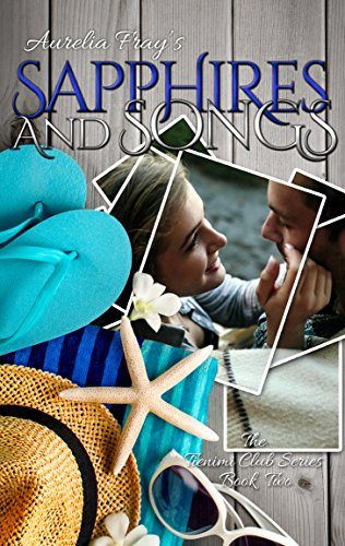 Sapphires and Songs (The Tienimi Club Series​​ Book 2)