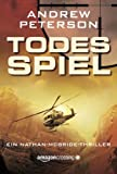 img - for Todesspiel (Ein Nathan-McBride-Thriller) (German Edition) book / textbook / text book