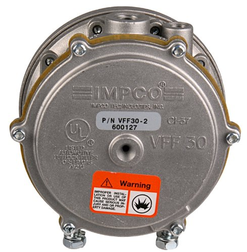 IMPCO VFF30 Fuel Lock by Impco