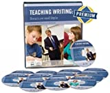 IEW Teaching Writing Structure and Style DVD/ Workbook Kit 2nd ed