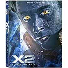X2: X-men United