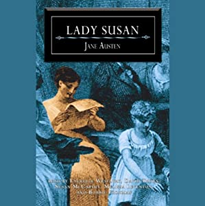 Lady Susan Audiobook