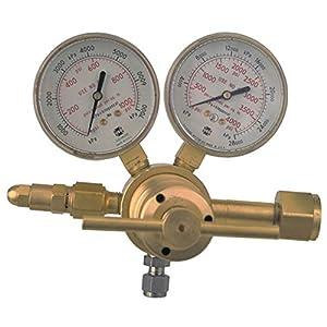 Victor 0781-1445 SR4J-540 Professional High Pressure Regulator