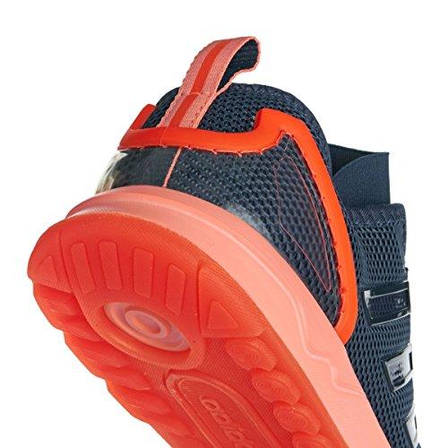 Bleu Gar K on adidas Mocassins ADV ZX Flux w8CAnxTpq