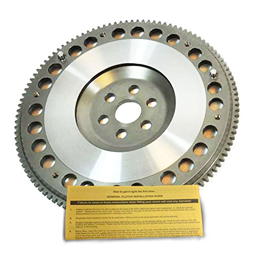 EFT PROLITE RACING CLUTCH FLYWHEEL for 90-93 MAZDA MIATA MX5 1.6L