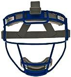 Schutt Sports Varsity Softball Fielders Faceguard, Navy