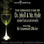 The Strange Case of Dr Jekyll and Mr Hyde | Robert Louis Stevenson