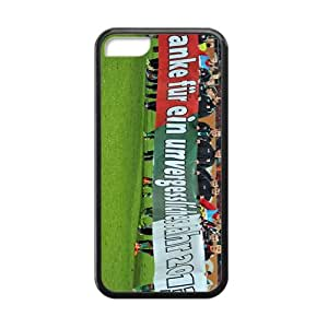 Bundesliga Pattern Hight Quality Protective Case for Iphone 5s