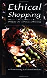 Ethical Shopping, William Young and Richard Welford, 1904132081