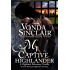 My Captive Highlander (Highland Adventure Book 7)