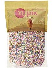 Yupik Rainbow Sprinkles, 1Kg