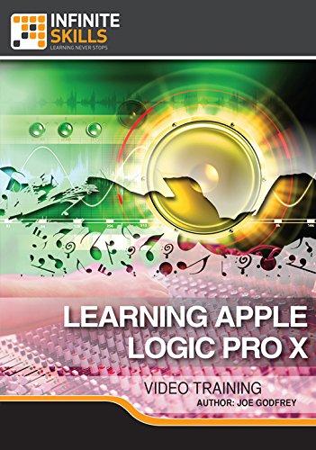 Learning-Apple-Logic-Pro-X-Online-Code