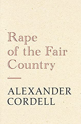 book cover of Rape of the Fair Country