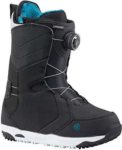 Burton Limelight Boa Snowboard Boot 2018 - Women's Black 7