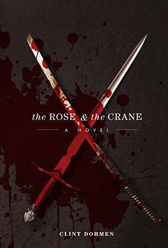 The Rose and the Crane (Crane Rose)