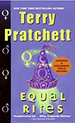 Equal Rites (Discworld Book 3)
