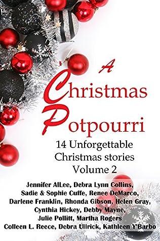 book cover of A Christmas Potpourri