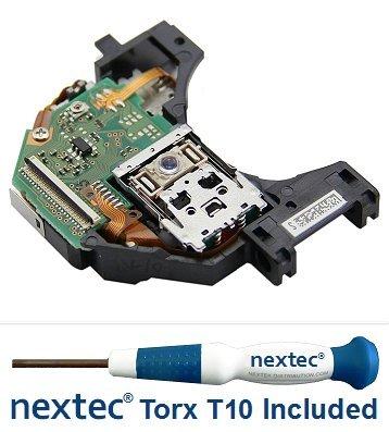 One Laser Lens - Liteon DG-6M1S-01B (HOP-B150) + Nextec... (Xbox Laser Replacement)