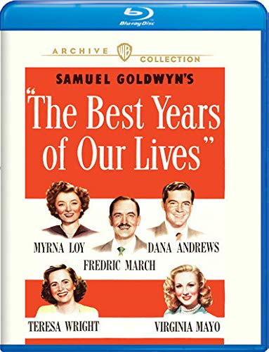Best Years of Our Lives, The [Blu-ray]