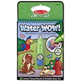 Water Wow! - Animals