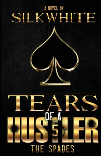 Books : Tears of a Hustler PT 5