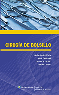 Cirugía de bolsillo (Spanish Edition)
