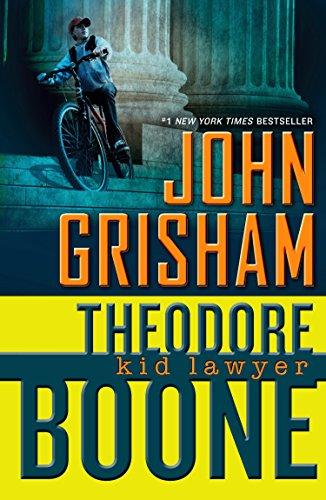 Theodore Boone: Kid Lawyer