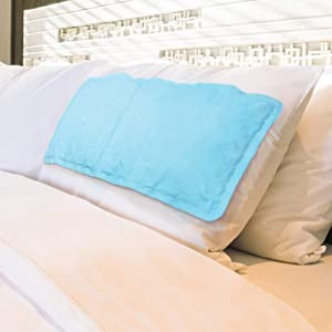 Gel'O Cool Pillow Review