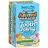 Nature's Plus - Childrens - Animal Parade Tooth Fairy 90