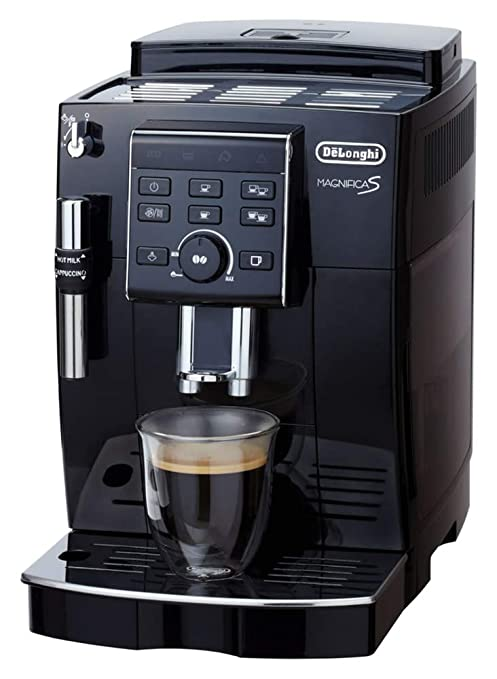 DeLonghi Magnifica S ECAM23120 Independiente 1,8 L Totalmente ...