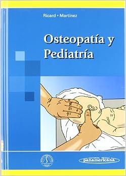 Osteopatía Y Pediatría por Francois Ricard epub