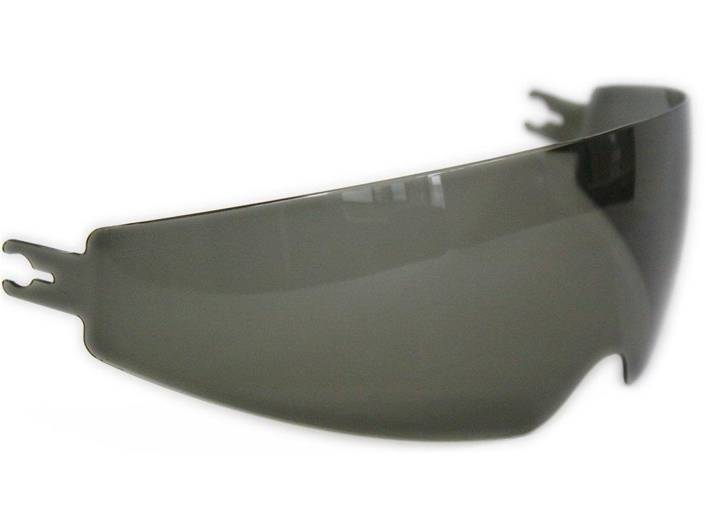 Scorpion Exo 920/3000 Motorycle Helmet Replacement/Spare Sun Visor - Dark Smoke 7525254268