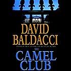 The Camel Club Hörbuch von David Baldacci Gesprochen von: Jonathan Davis
