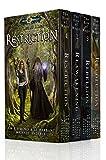 Rise of Magic Boxed Set One: A Kurtherian Gambit Series (The Rise of Magic Boxed Sets Book 1)