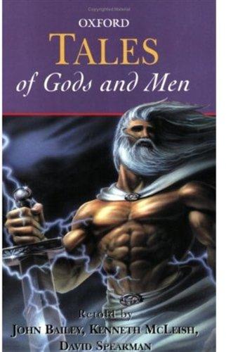 Tales of Gods and Men pdf