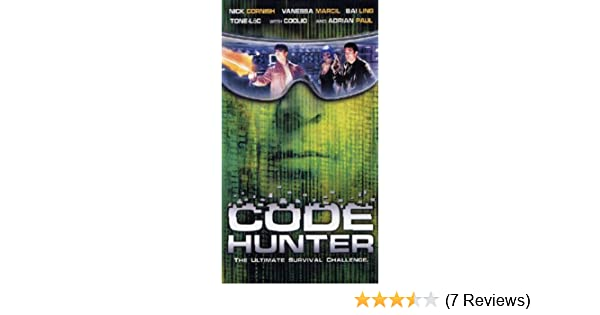 Amazon.com: Code Hunter by Nick Cornish: Nick Cornish;Vanessa Marcil;Adrian Paul;Bai Ling;Coolio, Terry Cunningham: Movies & TV